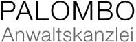 Palombo Anwaltskanzlei Logo